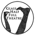 Glass Half Full Theatre Logo